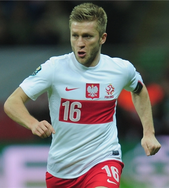 Poland Euro 2012 Shirt