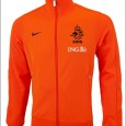 These are the new Netherlands 2012/13 track jackets, made by Nike for the Netherlands football team. These new Holland track jackets are part of Nike's N98 range of fashion wear...