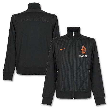 Netherlands N98 Jacket ING
