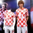 This is the Croatia home Euro 2012 Kit, Croatia&#8217;s home jersey for Euro 2012. Croatia&#8217;s new Euro 2012 home kit has been made by Nike and was unveiled officially on...