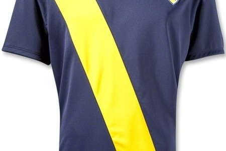 This is Sweden's new away Euro 2012 kit, the Swedish national team's new away strip for Euro 2012. Umbro have made this new Sweden away top for Euro 2012, whose...