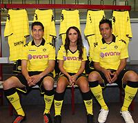 Borussia Dortmund BVB Trikot 2010