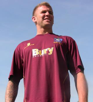 Bury Kit 10-11