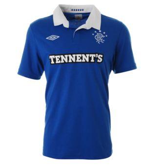 Rangers Home Shirt