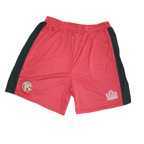 Walsall Home Shorts 2010