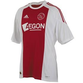 Ajax Home Shirt Adidas