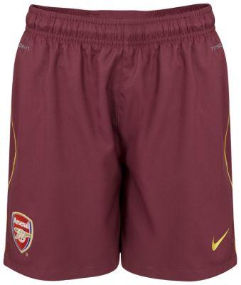 Arsenal Away Shorts Nike