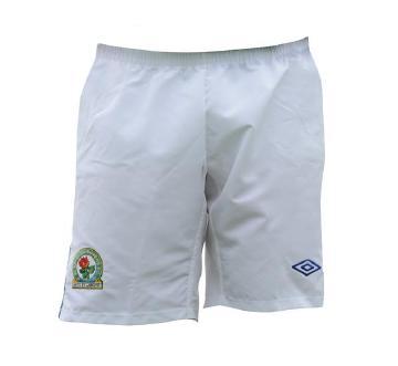 Rovers Umbro Home Shorts