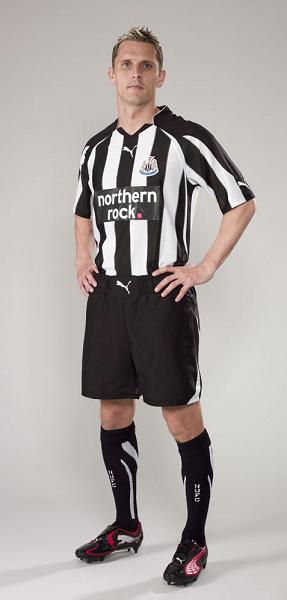 Newcastle Home Kit Puma