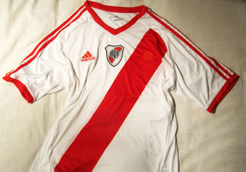 River Plate Jersey