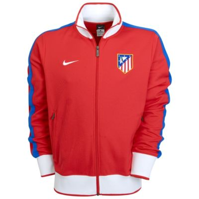 Atletico Madrid Track Jacket N98