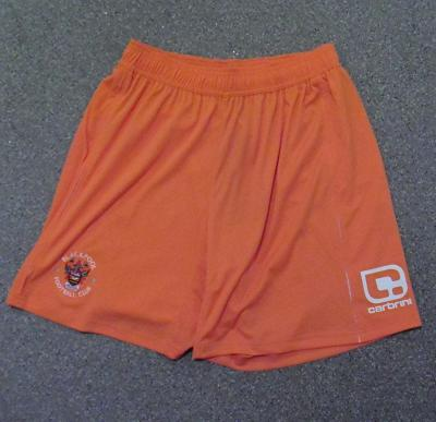 Blackpool Away Shorts