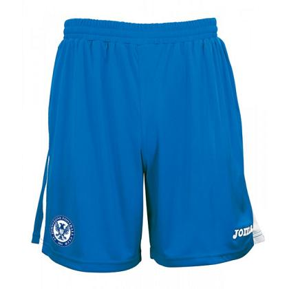 Johnstone home shorts