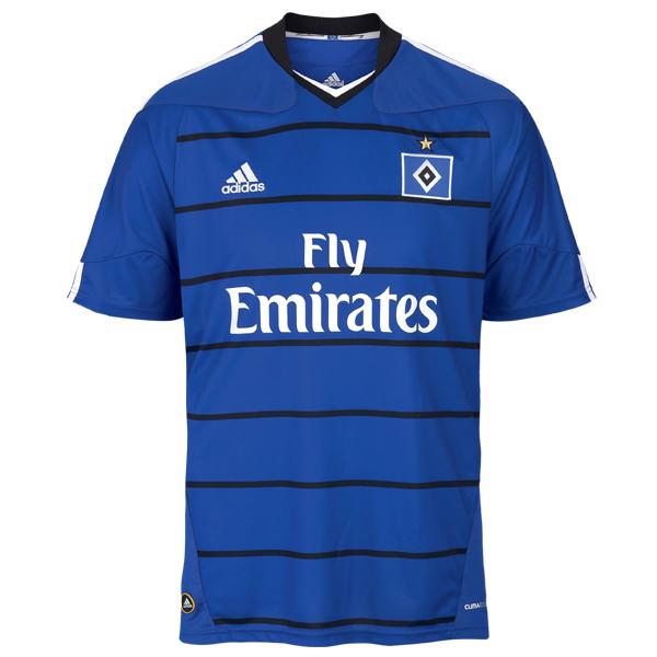 New Hamburg Shirt Away