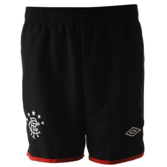 Rangers Third Kit Shorts