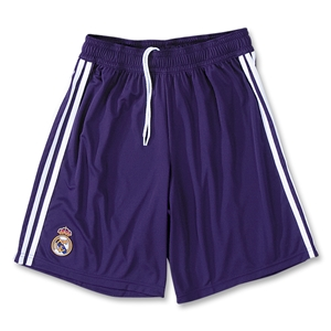 Real Madrid 3rd Shorts