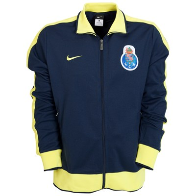 FC Porto Track Jacket 10-11