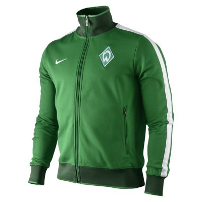 werder bremen track jacket n98 nike football kit news. Black Bedroom Furniture Sets. Home Design Ideas
