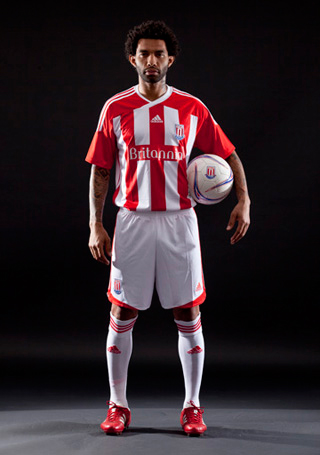 New Stoke Home Kit 11-12