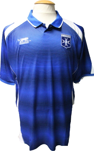 New Auxerre Jersey 2011-12