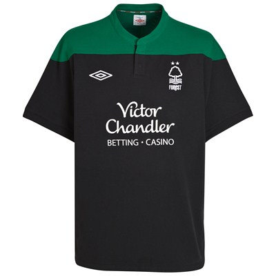 New Forest Kit Away 2011-12
