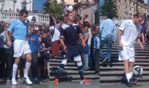 New Lazio Kit 11-12 Home Away Third