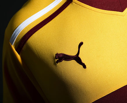 New Motherwell Home Kit 11-12