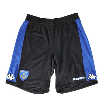 New Pompey Kit 2011 Away Shorts