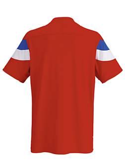 New Rangers Away Kit 11-12 Back