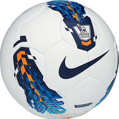 Premier League Ball 11-12 Nike Seitiro