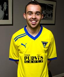 Puma Dunfermline Athletic Kit 11-12 Away