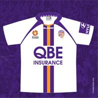 Blades Perth Glory Shirt 11-12