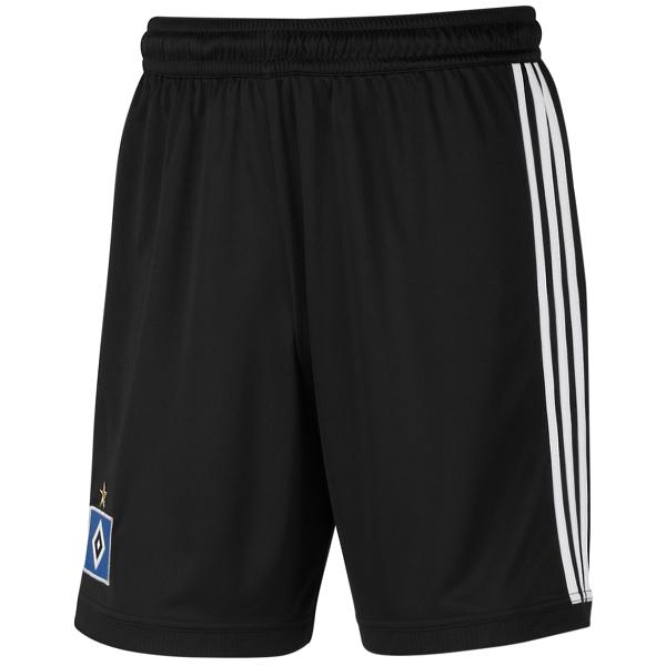 Hamburg away jersey 2011 shorts