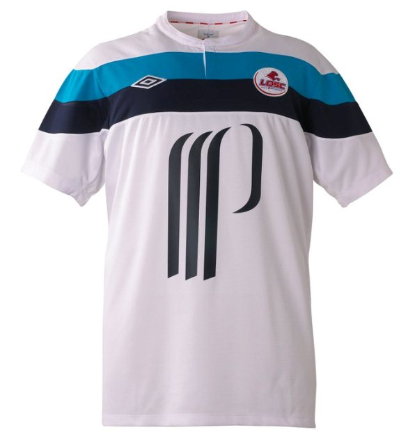 New Lille Jersey 2011