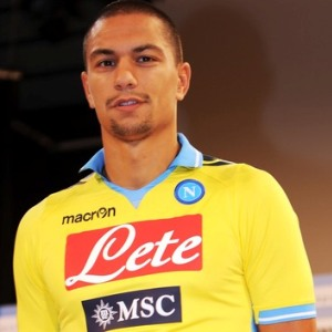 New Napoli Shirt 11-12