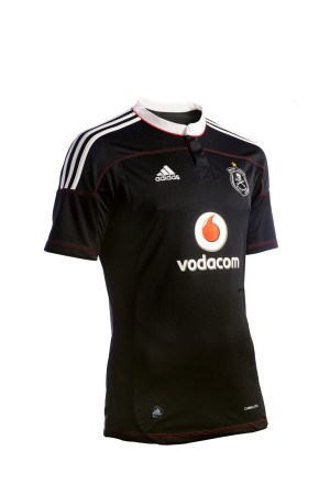 New Orlando Pirates Home Jersey