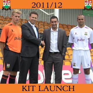 New Barnet Kits 11-12