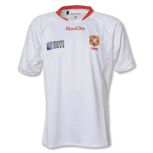 Tonga RWC Shirt
