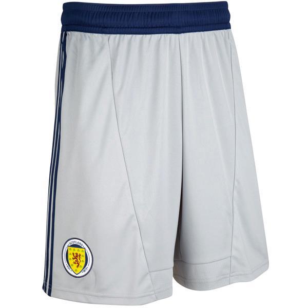 Adidas Scotland GK Kit 2011 2012