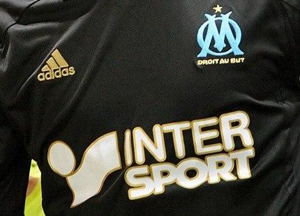 Intersport Marseille Kit