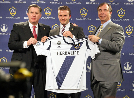 MLS 2012 - Year 17