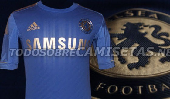 Leaked Gold Chelsea Top