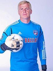 FC Dallas GK Jersey 2012
