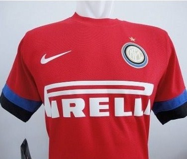 Leaked Inter Jersey 2012 2013