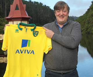 New Norwich Kit 12-13