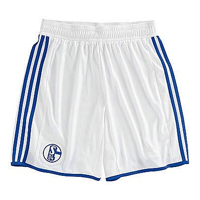 Schalke Shorts 2012