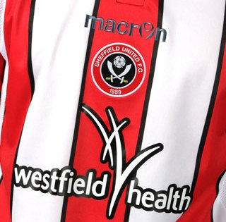 Sheffield United 2012