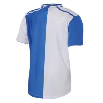 Blackburn Home Shirt 12-13 Umbro