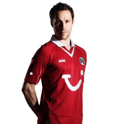 Jako Hannover Kit 12-13- New Hannover 96 Home Jersey 2012 ...