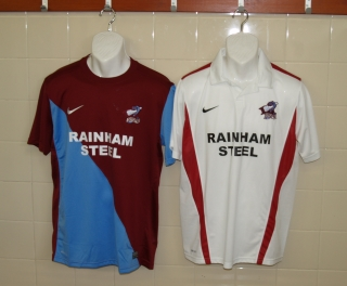 Iron Home Kit 12-13